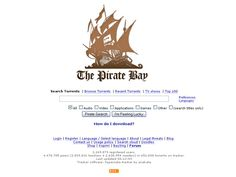 Pirate Bay founders asked to cough up the cash | A number of music labels have requested money from the owners of the Pirate Bay, after the site is said to be still up and running. Buying advice from the leading technology site