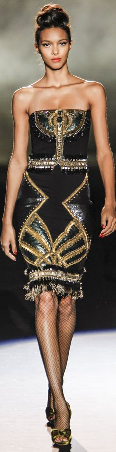 Badgley Mischka Collections Fall Winter 2013-14 collection
