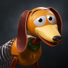 """Disney/Pixar Releases Full Slate of Hi-Res """"Toy Story Character Posters – Prospective Pixie Dust Toy Story 3, Toy Story Party, Pixar Movies, Disney Movies, Disney Characters, Disney Magic, Disney Art, Desenho Toy Story, Slinky Toy"""