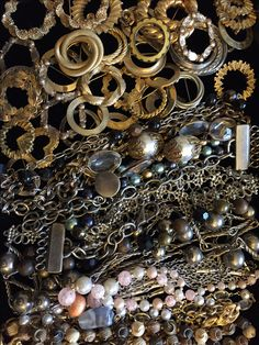Pieces by CHAIN