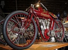 Classic Motorcycles Museum