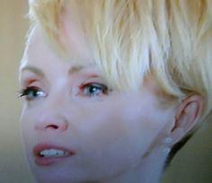 Lysette Anthony aka Marnie Nightingale