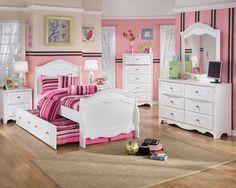 romantické dievčenské postele - Hľadať Googlom