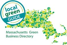 Local Green Guide - WordPress based 'green' and 'local' business directory. Custom design & Development by trulygood. Logo design by Intercreativa Design.