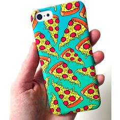 PIZZA iPhone 6 Case, PIZZA Slice iPhone case, Simpsons iPhone 6 case,... ($16) ❤ liked on Polyvore featuring accessories, tech accessories, phone cases, iphone cases, iphone cell phone cases, comic book, slim iphone case and iphone sleeve case