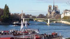 River Seine, Paris Water Play, Sustainability, Wildlife, Environment, River, Paris, Landscape, Montmartre Paris, Scenery