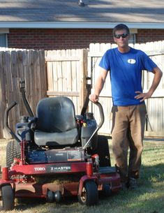 Lawn Care Business Here Are 39 Free Tips To Show You How I Do It