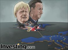 Will a #Brexit be just the start of the breakup of the European Union?