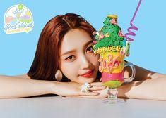Joy red velvet summer magic power up teaser J Pop, Park Sooyoung, Red Velvet Joy, Red Velvet Irene, Kpop Girl Groups, Kpop Girls, Red Velvet Photoshoot, Joy Rv, Magic S