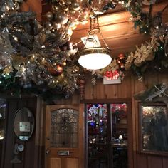 Photo of Patti's Settlement - Grand Rivers, KY, United States. Just Beautiful! Patti's 1880's Settlement, Beautiful Dining Rooms, Rivers, Liquor Cabinet, United States, The Unit, Home Decor, Decoration Home, Room Decor