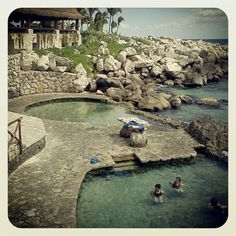 Xcaret in Cancun, Mexico is a great spot for family fun. http://georama.com/#Explore/Mexico/Cancun/Plan/Attractions/0/293422/Xcaret
