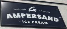 FresFood: Ampersand Ice Cream