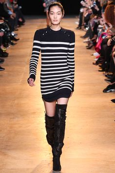 Isabel Marant Fall 2015 Ready-to-Wear - Collection - Gallery - Style.com