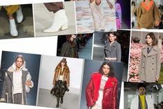nieuwe trends mode