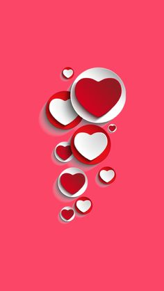 iPhone Wall: Valentine's Day tjn