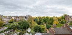 A substantial family home in a highly desirable Chelsea location, with South facing views over Chelsea Physic Garden and across the Thames towards Battersea Park.  Luxury apartment - London - Home decoration - Design - Architecture - Interior design - view - pool - luxury pool