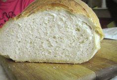 Élesztős házi fehér kenyér Szilvitől Kenya, Fondant, Bread, House, Home, Fimo, Brot, Baking, Breads