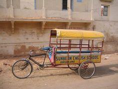 Eco-Bus India.