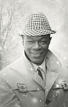 Nat King Cole ::                                                                                                                                                                                 More