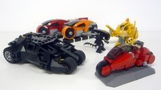 Lego classics!