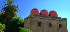 San Giovanni degli eremiti en Palermo