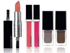 Givenchy make up 2013