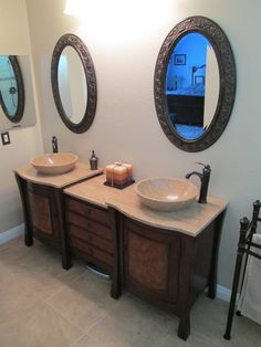 How to save money on your next bathroom remodel.
