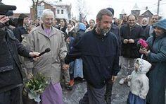 JESUS CRISTO, A ÚNICA ESPERANÇA: Pastor é condenado à prisão por ajudar ex-gay e su...