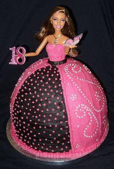 Barbie.Cake.Age.18