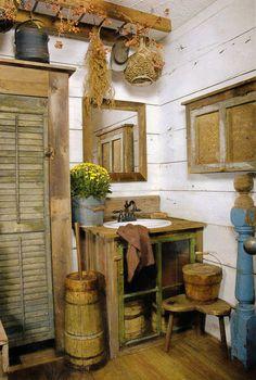 Old Prims...shutter for the closet door & window for the vanity.
