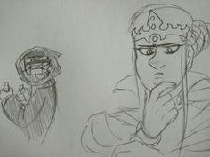 gaia asking the REAL question Night Terror, Gaia, Fnaf, Cool Drawings, Dapper, Bones, Pilot, Fan Art, Comics