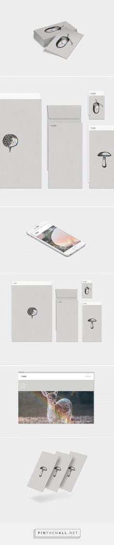 La Torre Branding by Maria Hdez | Fivestar Branding Agency – Design and Branding Agency & Curated Inspiration Gallery