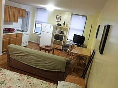 Times Square Apartment Rental  Very Spacious Studio Apartment   New York  City   Times SquareChelsea Apartment Rental  2 Bedroom Apartment   Manhattan  amazing  . New York City Apartments For Rent Near Times Square. Home Design Ideas