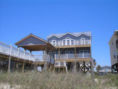 David Wallace Home Builders Build Your Dream Home, My Dream Home, Custom Home Builders, Custom Homes, Southern Style Homes, David Wallace, Oak Island, Southport, Real Estate