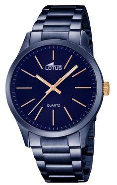 Reloj Lotus hombre 18163/2