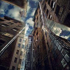heavenly cross by Gennadi Blokhin on 500px