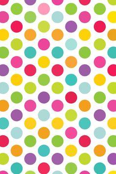 Easter wallpaper, wallpaper for your phone, print patterns, polka dot background, background