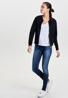 ONLY ONLJOYCE - Sweatshirt - black - Zalando.se