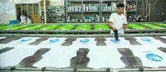 Công Ty Đồng Phục: Xưởng In Áo Thun