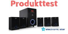Lautsprecher-Set Produkttest-Aktion   Produkttest-Online