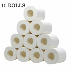 Ultra Soft Facial 3-Ply Tissues Paper Home Bath Softening Paper Napkin Household