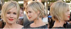 jenny garth hairstyles 2012 | jennie garth cut 5 Fabulous Textured Hairstyles