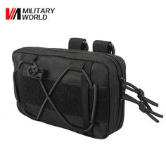 Cheap pouch cosmetic, Buy Quality bag felt directly from China bag dog Suppliers: Military World Tactical MOLLE Portable Small Waist Bag Airsoft Hunting Vest Accessory Tool Pouch EDC Bag Waist Pack Black Hunting Vest, Hunting Bags, Accessoires Molle, Tool Pouch, Tool Belt, Hiking Supplies, Tactical Pouches, Edc Bag, Waist Pack