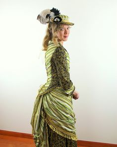 Items similar to Steampunk outfit made to order your choice of fabric on Etsy Victorian Costume, Steampunk Costume, Steampunk Clothing, Neo Victorian, Victorian Steampunk, Hancock Fabrics, Steampunk Wedding, Dream Wedding, Style Inspiration