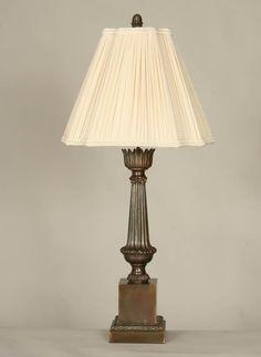 29 inspiring vintage banker lamps images offices libraries rh pinterest com