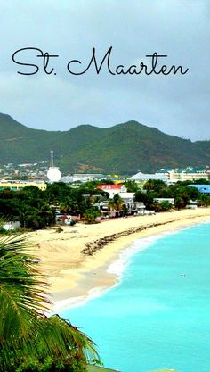 Duty free shopping, and why St Maarten is one of the scariest places to land by plane!