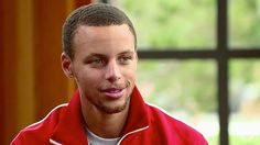 Warriors' Stephen Curry on his dunking skills