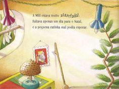 Natal conto melhor-natal-de-sempre Baseball Cards, Best Christmas, Kids Story Books, Information Technology, Early Education, Cards, Ideas, Historia, Literatura