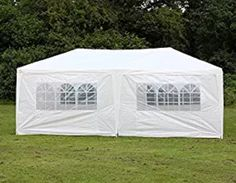 online shopping for Palm Springs 10 X 20 White Party Tent Gazebo Canopy Sidewalls from top store. See new offer for Palm Springs 10 X 20 White Party Tent Gazebo Canopy Sidewalls Black Canopy Beds, Pop Up Canopy Tent, Gazebo Canopy, Backyard Canopy, White Canopy, Garden Canopy, Door Canopy, Canopy Outdoor, Screened Canopy