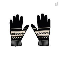 Adidas Norwegian Gloves - http://www.overkillshop.com/de/product_info/info/9606/